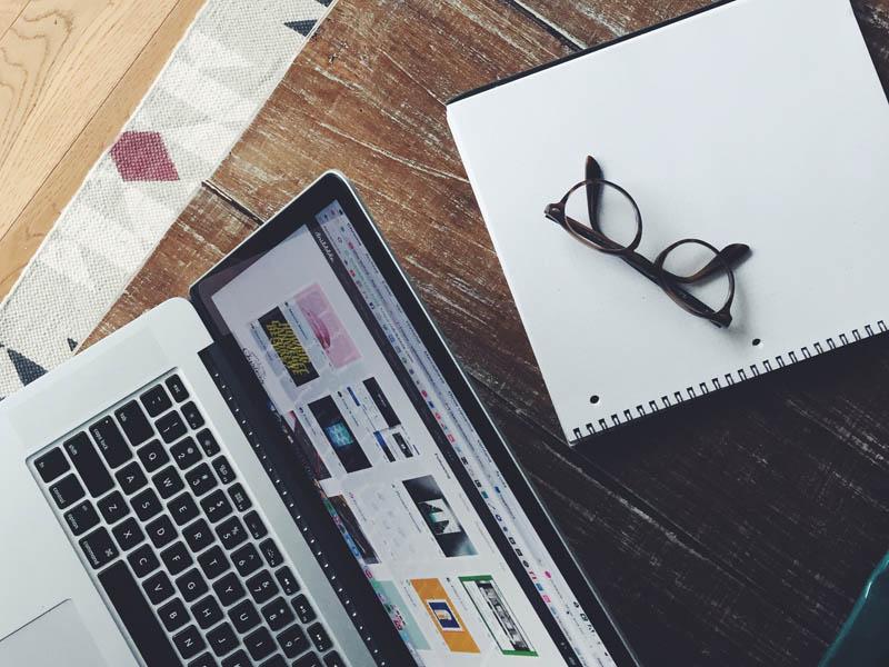 New to biz: starting on social media
