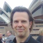 Pete Greenaway