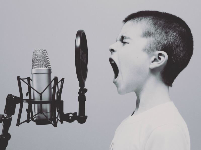 business blogging rants