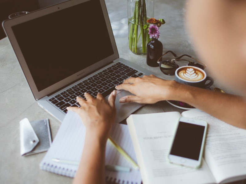 How to start business blogging