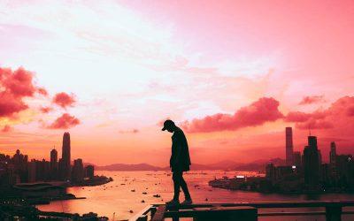 Why heart needs hustle needs heart