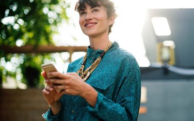 Top social media trends for small businesses in 2018