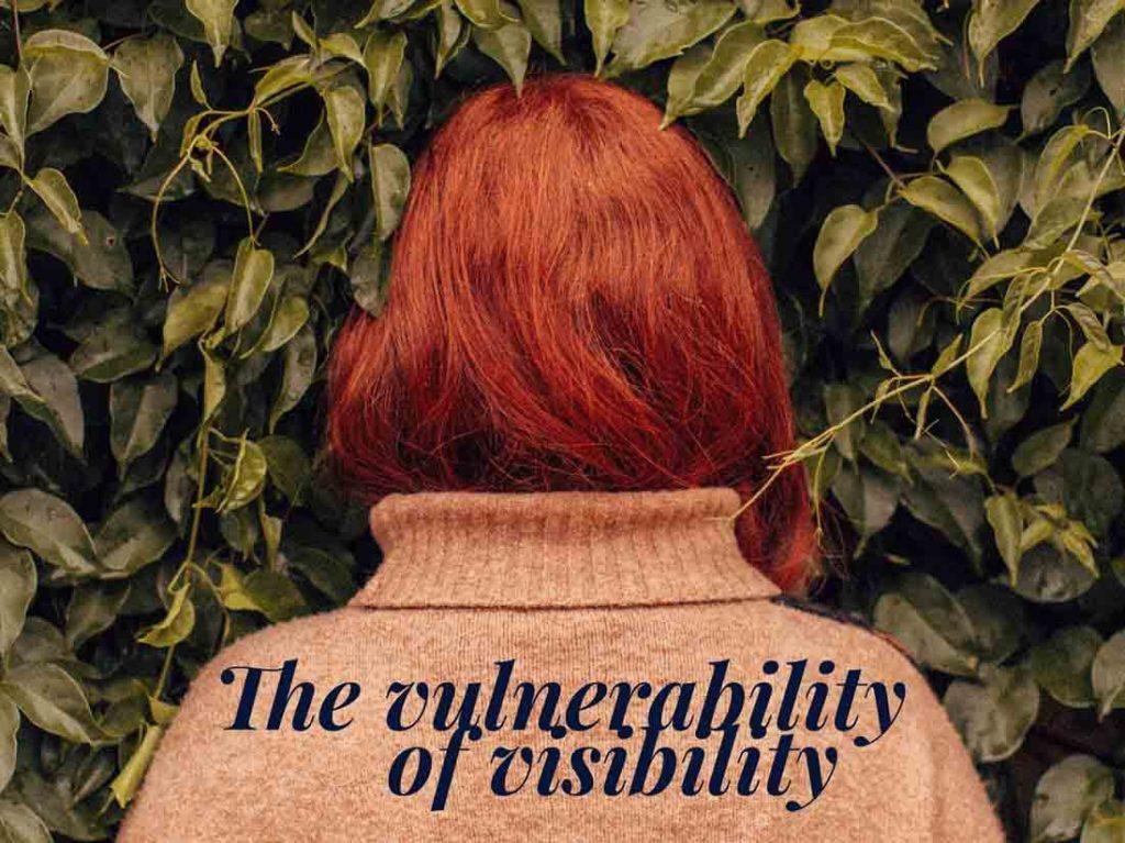 visibility vulnerability